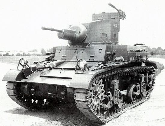 Questions aux développeurs = les réponses  M2a4-light-tank-01